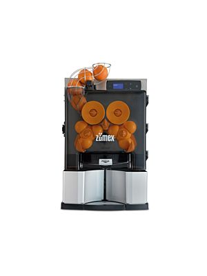 Zumex 04873 SILVER  Essential Pro Medium Countertop Electric Orange Juicer (FREE SHIPPING)