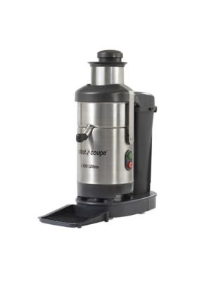 Robot Coupe J100 Electric Countertop Juicer/Juice Extractor
