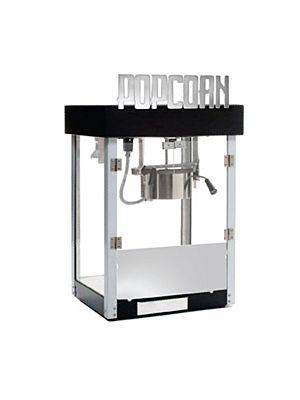 "Benchmark USA 11045 Popcorn Popper Machine ""Metropolitan"" 4oz = 85 Quart/Hour, 120V"