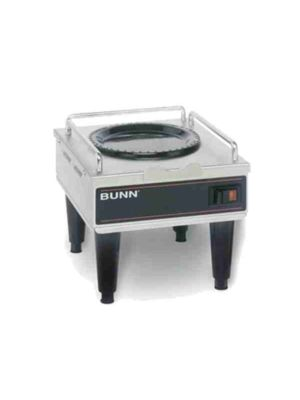 Bunn 12203.0010 RWS1 Coffee Warmer Server Accessory