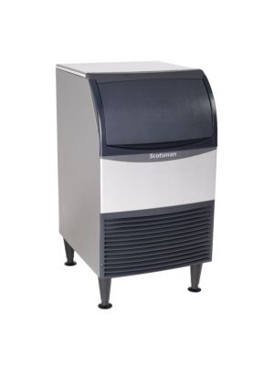 Scotsman UN1520A-1 Under-counter 150 lbs. Nugget Style Ice Machine