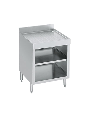 Krowne 18‑GSB3 ‑ 1800 Series Glass Storage Cabinet
