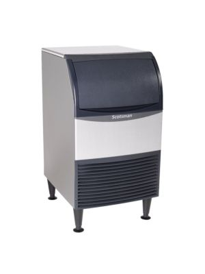 Scotsman UF2020A-1 Under-counter 200 lbs. Flake Style Ice Machine