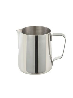 Winco WP-14 14 oz. Frothing Pitcher