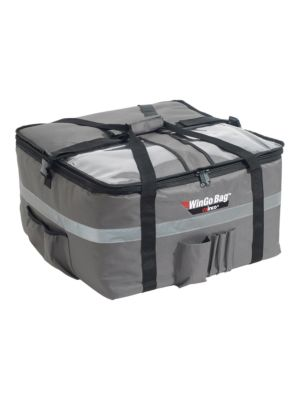 "Winco BGCB-2212 22"" Insulated Catering Delivery Bag"
