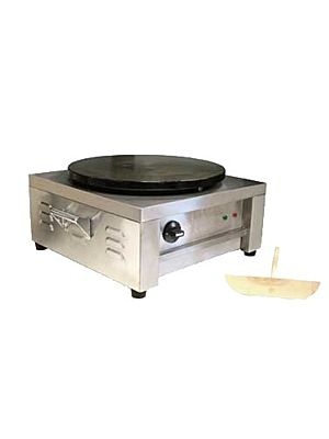 Omcan CE-CN-0397 (23571) Countertop Electric Crepe Griddle