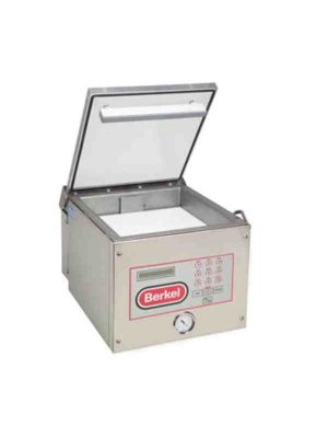 Berkel 250-STD Vacuum Packaging Machine - Free Shipping Without Liftgate!