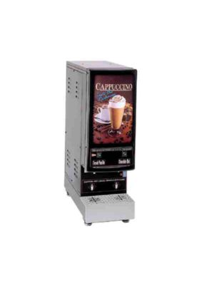 Grindmaster-Cecilware 2K-GB-LD Hot Beverage Dispenser 2 Flavor - Electric