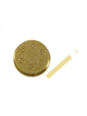 """Sirman Pasta Die 28180032 - N.32 9/64"""" 3.5mm Tagliolini for Sirman Pasta Machines"""