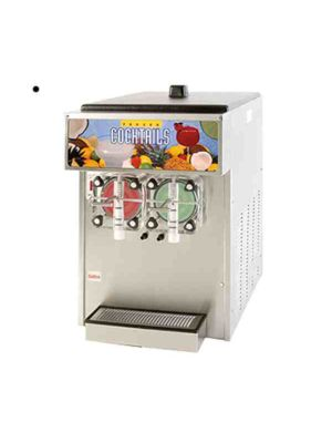 Grindmaster-Cecilware 3312 Frozen Drink Machine, Non Carbonated, Cylinder Type