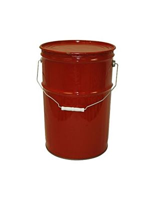 Benchmark USA 40015 50 lb. Pail of Coconut Popping Oil