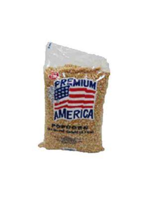 Winco 40507 Benchmark Popcorn, (4) 12.5 lb. Bags