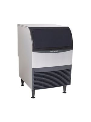 Scotsman UF424A-1 Under-counter 400 lbs. Flake Style Ice Machine