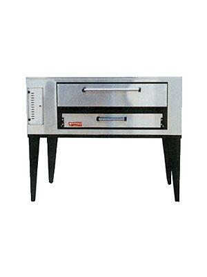 Marsal SD-448 Gas Pizza Oven - 95,000 BTU
