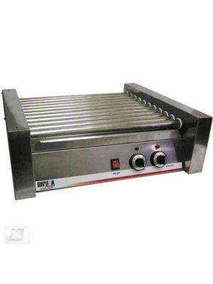 Benchmark USA 62030 - 30 Hot Dog Roller Grill, 120V
