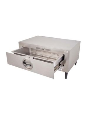Toastmaster 3A81DT09 Free-Standing Single Warming Drawer - 120V