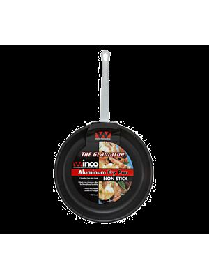 "Winco AFP-10XC Gladiator™ Fry Pan, 10""  Aluminum Alloy, Excalibur Coating"