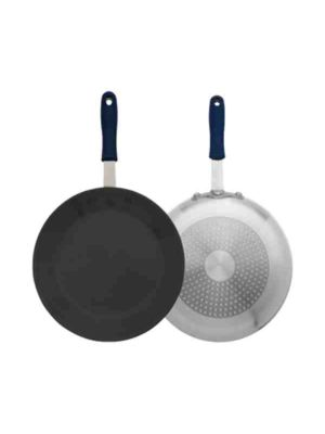 Winco AFPI-8NH Induction Fry Pan, Non-Stick 8""