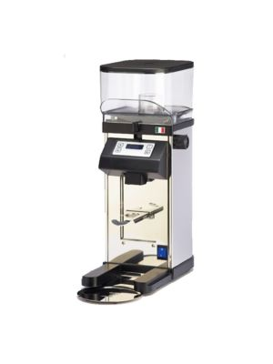 Ampto BB020TM0IL2 Bezzera Commercial Heavy Duty On Demand Coffee Grinder with Timer- FREE SHIPPING