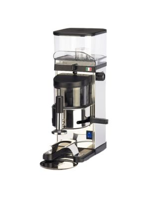 Ampto BB020AT0IL2 Bezzera Commercial Heavy Duty Automatic Coffee Grinder - FREE SHIPPING