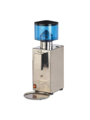 Ampto BB005NR0IL2 Bezzera Commercial Heavy Duty Semi-Automatic Coffee Grinder - FREE SHIPPING