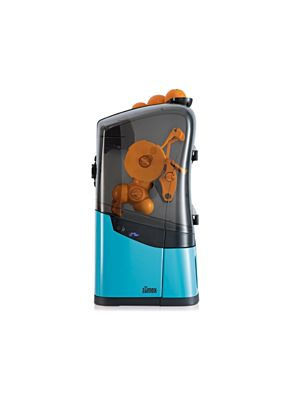 Zumex 04917 BLUE Minex Moderate Countertop Electric Orange Juicer (FREE SHIPPING)
