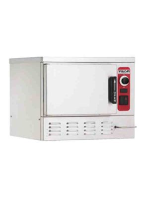 Vulcan C24EA5-1100 Electric Counter Convection Steamer - Free Shipping Without Liftgate!