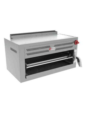 Wolf C36IRB-N Gas Salamander Broiler, Natural Gas - Free Shipping Without Liftgate!