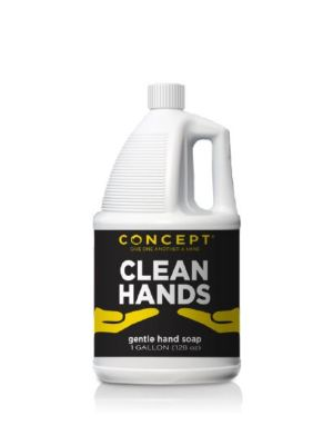 SANTEC CLEAN HANDS 1 Gallon Liquid Antibacterial Hand Soap (IN-STORE PICK UP ONLY)