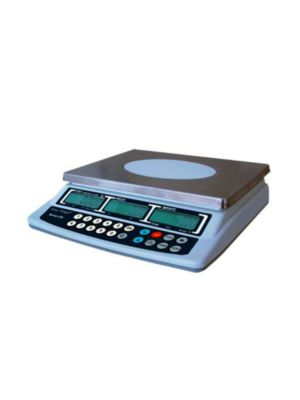 Skyfood Easy Weigh CK-30Plus 30 lb. Electronic Price Computing Scale