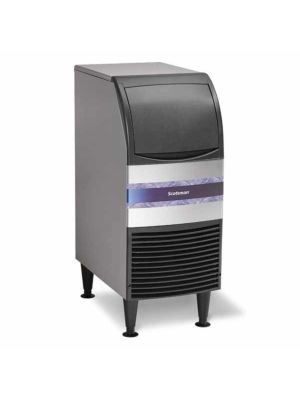 Scotsman CU0715MA-1 Under-counter 70 lbs. Ice Machine