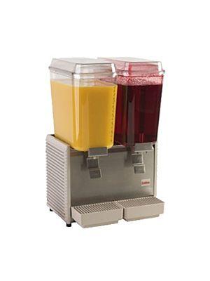 Grindmaster Cecilware D25-4 Crathco Premix Cold Beverage Dispenser