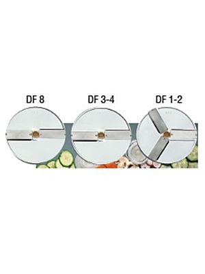 """Sirman 40751DF03 DF03 1/8"""" Slicing Disc"""
