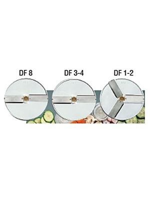 """Sirman 40751DF04 DF04 5/32"""" Slicing Disc"""
