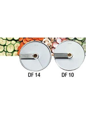 """Sirman 40751DF14 DF14 9/16"""" Slicing Disc"""