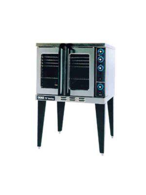 Duke E101-G Single Deck Gas Convection Oven, 40,000 BTU