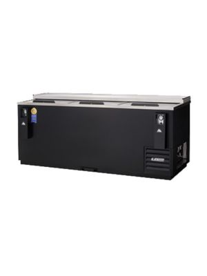 "Everest EBC80 Triple Lid Horizontal Beer Cooler 80.5""   FREE SHIPPING WITH LIFT GATE!"