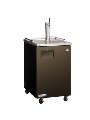 Everest Refrigeration ECF1 Nitro Cold Brew Coffee Dispenser - 115V FREE SHIPPING WITH LIFT GATE!