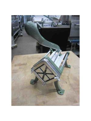 French Fry Cutter 6 Wedge