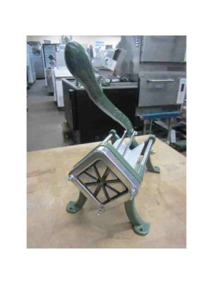French Fry Cutter 8 Wedge