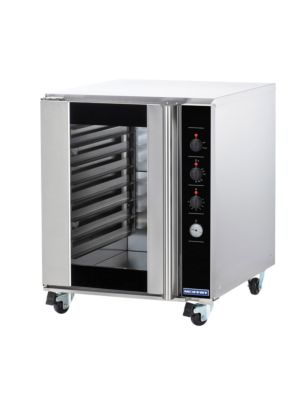 Moffat Turbofan G32D5 - Full Size Sheet Pan Gas Convection Oven - 33,000 BTU