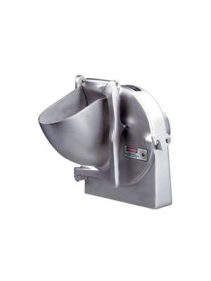 Alfa VS-12 Polished Aluminum  Vegetable Grater/Shredder Attachment for 20-60 Quart Mixers