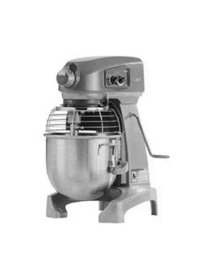 Hobart HL200-1STD Planetary Mixer 20 Quart W/ Bowl. Beater and Whip - FREE SHIPPING!
