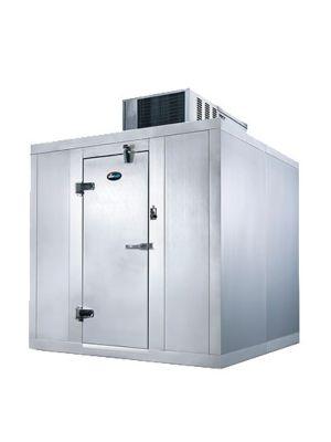 "AmeriKooler QC060672**NBSC Quick Ship Indoor Walk-In Cooler, Self-Contained, No Floor 6'x6'x7'2"" - FREIGHT NOT INCLUDED"