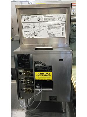 Glastender GT-18 Glasswasher 120V (USED)