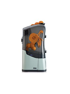 Zumex 04917 LIGHT GREEN Minex Moderate Countertop Electric Orange Juicer (FREE SHIPPING)