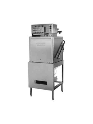 Hobart LT1-1 Door-Style Low Temperature Dishmachine - FREE SHIPPING!
