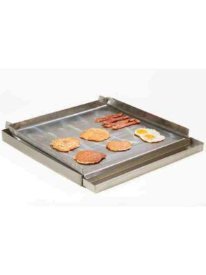 Rocky Mountain Cookware MC24-8 Lift Off Griddle 24W x 27L