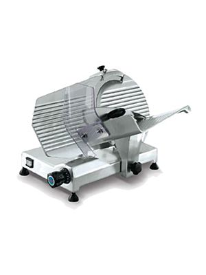 """Sirman 14303328 Mirra 300 C Electric Meat Slicer, W 12"""" Blade - Made In Italy!"""