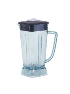 Winco XLB1000P2  AccelMix Pitcher Assembly for XLB-1000 68oz. Commercial Blender